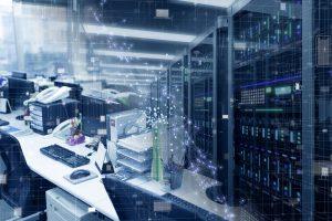 テレワークネットワーク環境を構築